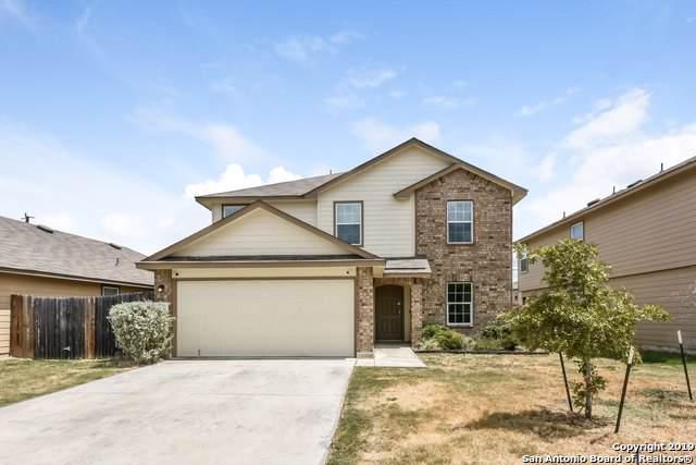 3530 Summer Mdw, San Antonio, TX 78222 (MLS #1410103) :: BHGRE HomeCity