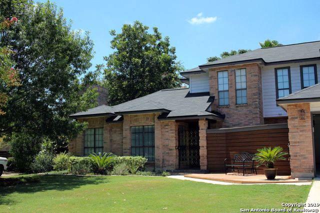 301 Sandhill Dr, Universal City, TX 78148 (MLS #1410105) :: Carter Fine Homes - Keller Williams Heritage