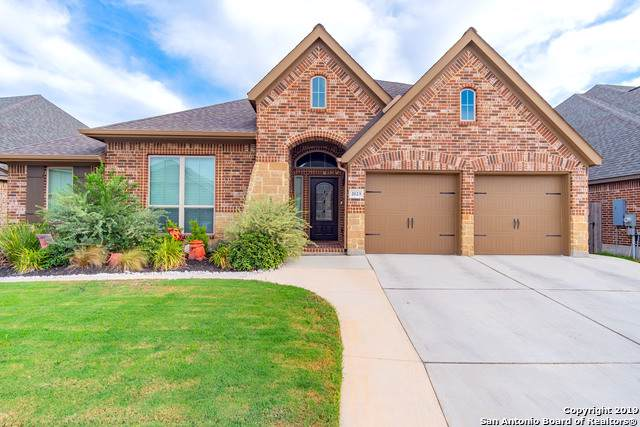 2123 Mill Valley, Seguin, TX 78155 (#1410130) :: The Perry Henderson Group at Berkshire Hathaway Texas Realty
