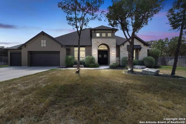 981 Wilderness Oaks, New Braunfels, TX 78132 (MLS #1410142) :: BHGRE HomeCity