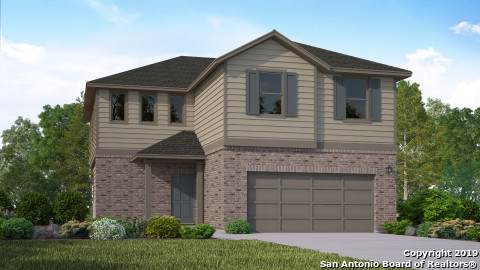 533 Sand Trail, New Braunfels, TX 78130 (MLS #1410146) :: BHGRE HomeCity