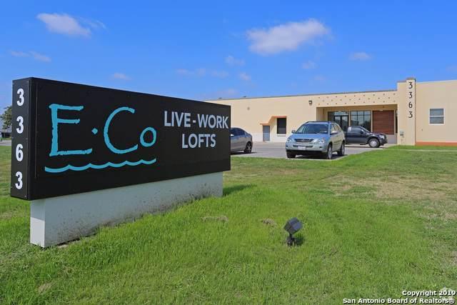 3363 E Commerce St #136, San Antonio, TX 78220 (MLS #1410152) :: BHGRE HomeCity