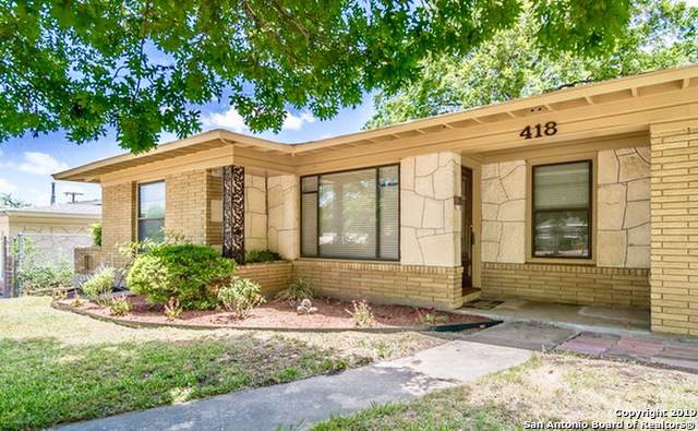418 Cherry Ridge Dr, San Antonio, TX 78213 (MLS #1410159) :: BHGRE HomeCity