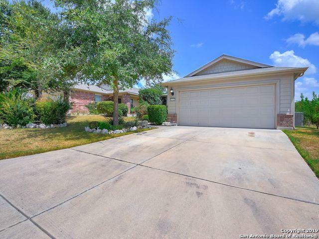 12715 Cedar Fly, San Antonio, TX 78253 (MLS #1410168) :: BHGRE HomeCity