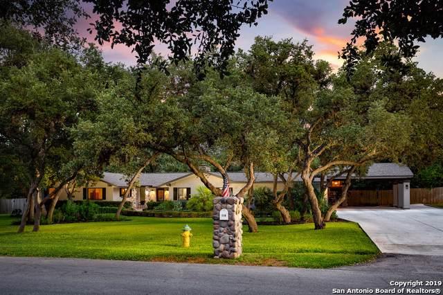 104 Fleetwood Dr, San Antonio, TX 78232 (MLS #1410177) :: Carter Fine Homes - Keller Williams Heritage
