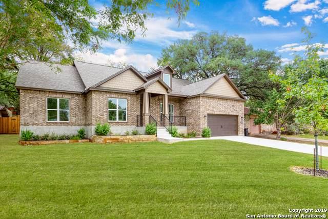 1843 Mountjoy St, San Antonio, TX 78232 (MLS #1410190) :: Niemeyer & Associates, REALTORS®