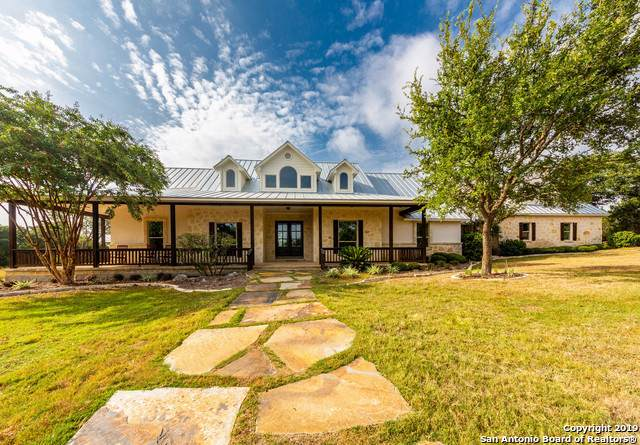 103 Sage Brush, Boerne, TX 78006 (MLS #1410191) :: Tom White Group
