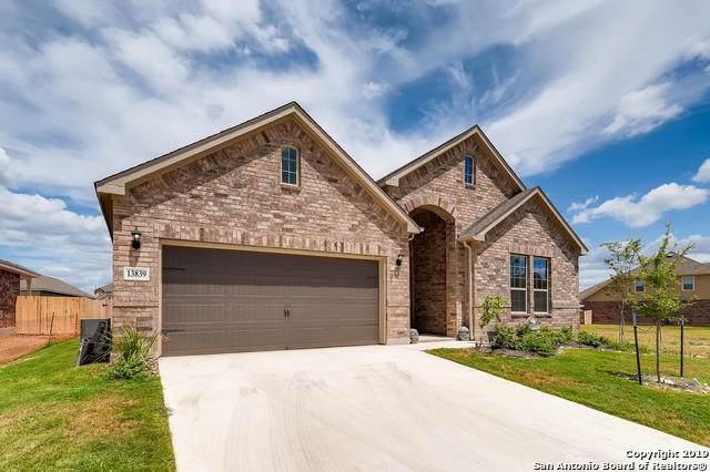 13839 Chester Knoll, San Antonio, TX 78253 (MLS #1410203) :: BHGRE HomeCity