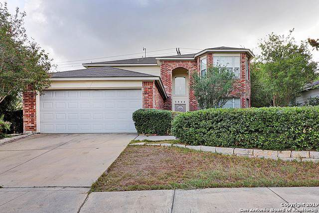 3908 Brook Hollow Dr, Schertz, TX 78154 (MLS #1410208) :: BHGRE HomeCity