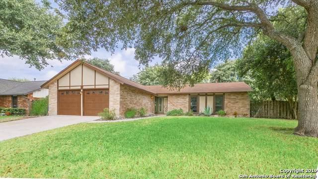 5827 Sun Ridge Dr, San Antonio, TX 78247 (MLS #1410211) :: BHGRE HomeCity