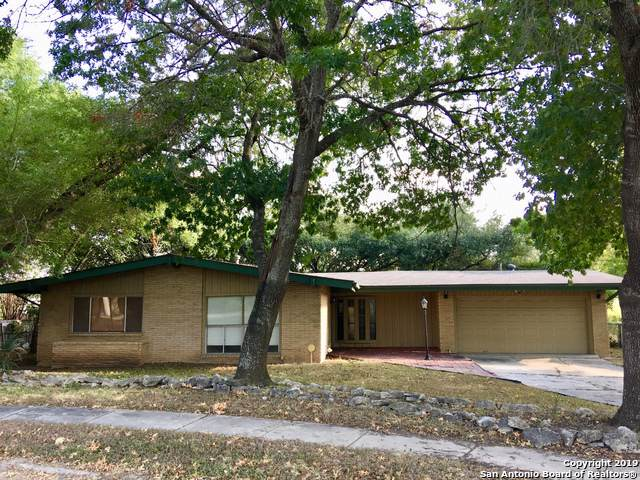 322 Coronet St, San Antonio, TX 78216 (MLS #1410213) :: Alexis Weigand Real Estate Group