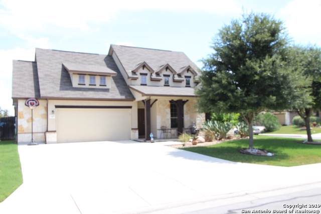 2089 Pecan Gable, New Braunfels, TX 78130 (MLS #1410217) :: Alexis Weigand Real Estate Group