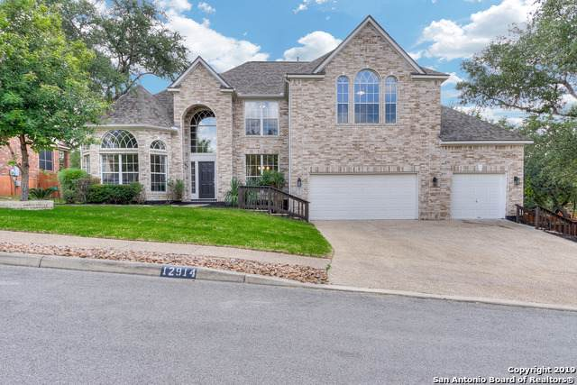 12914 Vista Haven, San Antonio, TX 78216 (MLS #1410219) :: BHGRE HomeCity