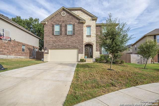 240 Comanche Trail, Cibolo, TX 78108 (MLS #1410224) :: BHGRE HomeCity