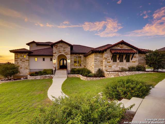 554 Cantera Ridge, New Braunfels, TX 78132 (MLS #1410225) :: The Mullen Group | RE/MAX Access