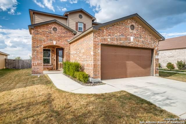 7019 Palomino Bay, San Antonio, TX 78252 (MLS #1410238) :: BHGRE HomeCity