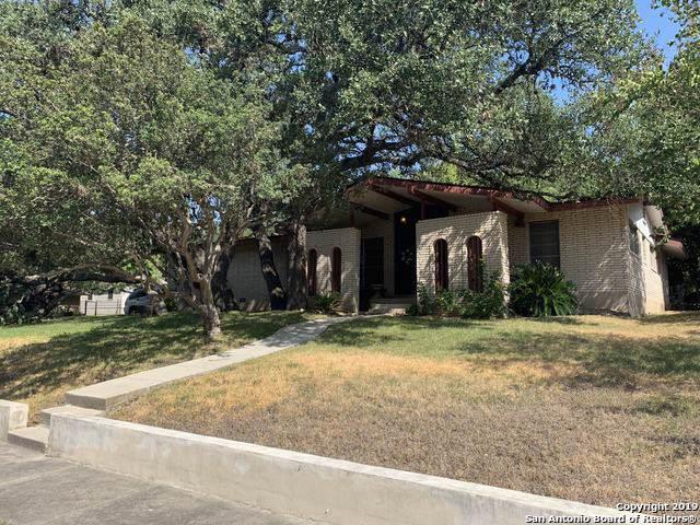 3611 William Penn Dr, San Antonio, TX 78230 (MLS #1410253) :: BHGRE HomeCity