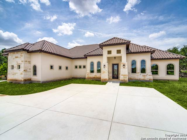 2253 Pinot Blanc, New Braunfels, TX 78132 (MLS #1410256) :: The Gradiz Group