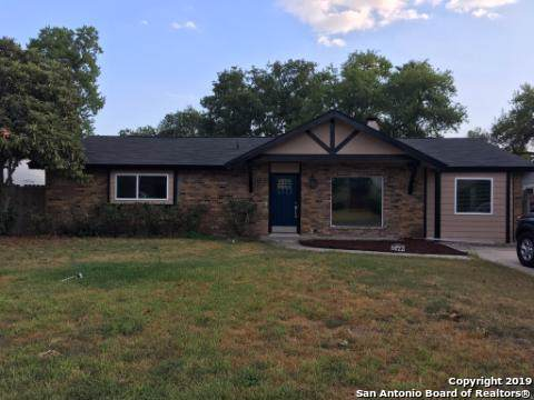 4022 Willow Green Dr, San Antonio, TX 78217 (MLS #1410263) :: BHGRE HomeCity