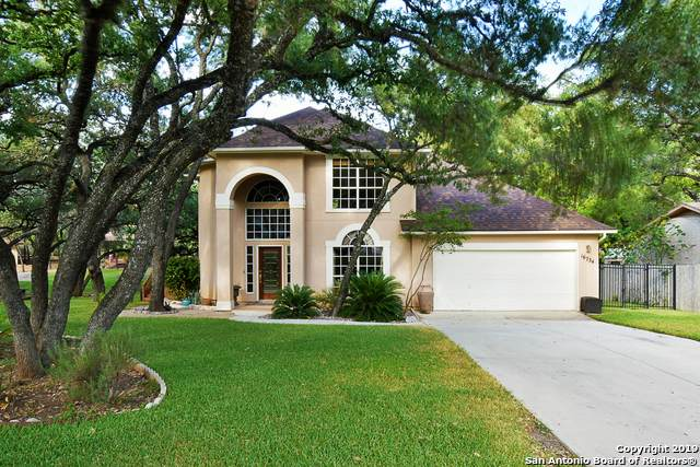 16734 Lilly Crest Dr, San Antonio, TX 78232 (#1410267) :: The Perry Henderson Group at Berkshire Hathaway Texas Realty
