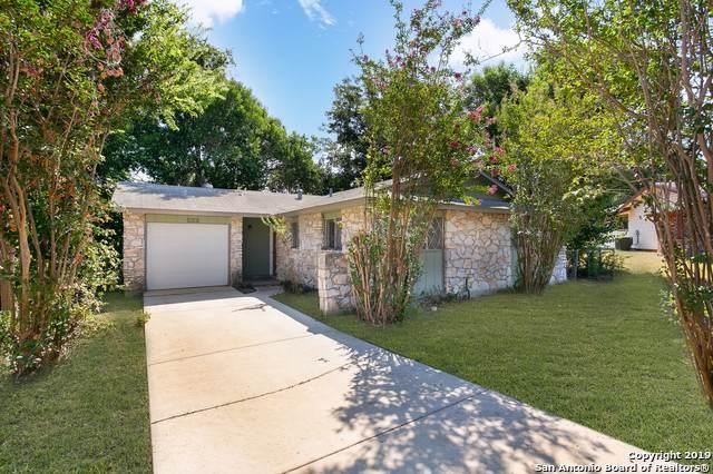 12202 Valley Oak St, Live Oak, TX 78233 (MLS #1410274) :: BHGRE HomeCity