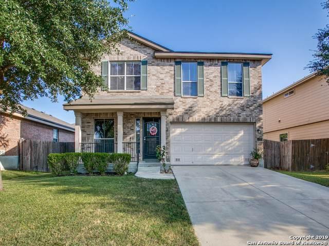 6935 Asbury Station, San Antonio, TX 78244 (MLS #1410275) :: BHGRE HomeCity
