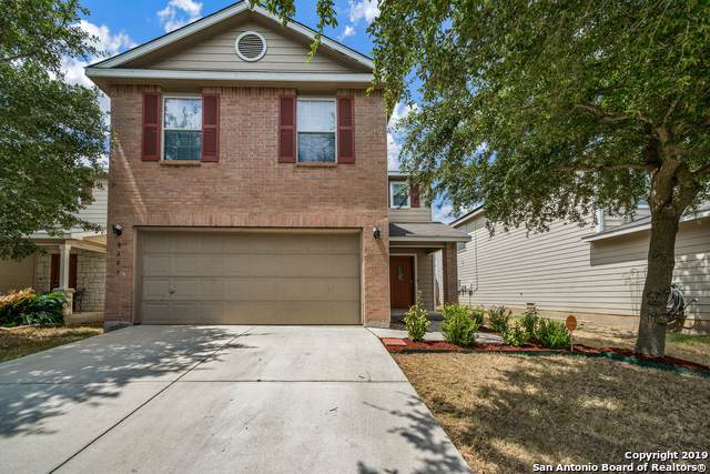 9327 Pacific Maple, San Antonio, TX 78254 (MLS #1410279) :: BHGRE HomeCity