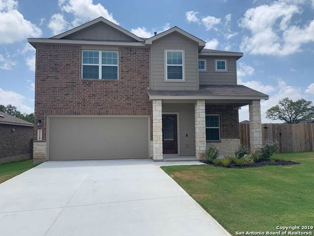 5110 Blue Ivy, Bulverde, TX 78163 (MLS #1410291) :: The Mullen Group | RE/MAX Access