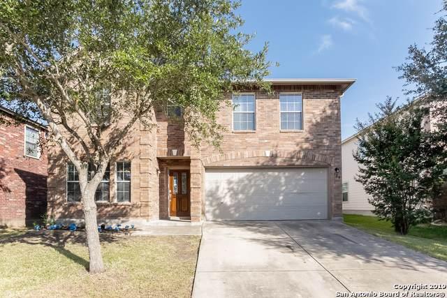 128 Longhorn Way, Cibolo, TX 78108 (MLS #1410294) :: BHGRE HomeCity