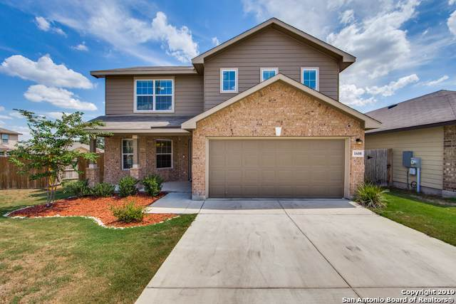 1608 Tree Run, San Antonio, TX 78245 (MLS #1410296) :: Keller Williams City View