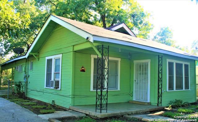 1806 Pasadena, San Antonio, TX 78201 (MLS #1410304) :: Neal & Neal Team