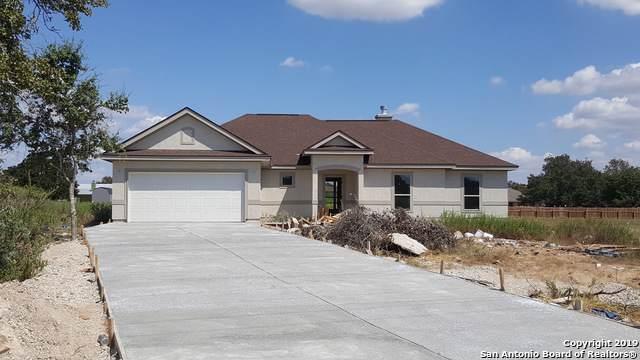 99 Eaglerock, Poteet, TX 78065 (MLS #1410310) :: BHGRE HomeCity