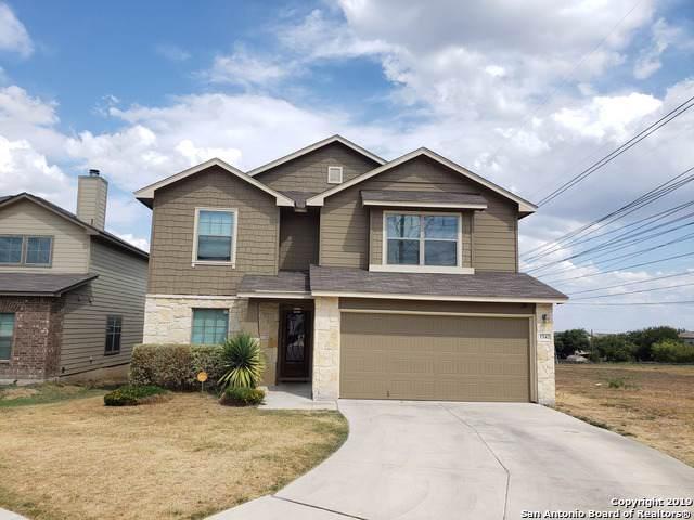 1542 Dancing Wolf, San Antonio, TX 78245 (MLS #1410315) :: BHGRE HomeCity