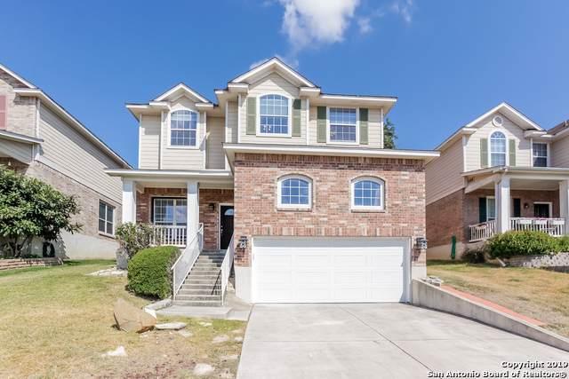 4943 Augusta Sq, San Antonio, TX 78247 (MLS #1410319) :: BHGRE HomeCity