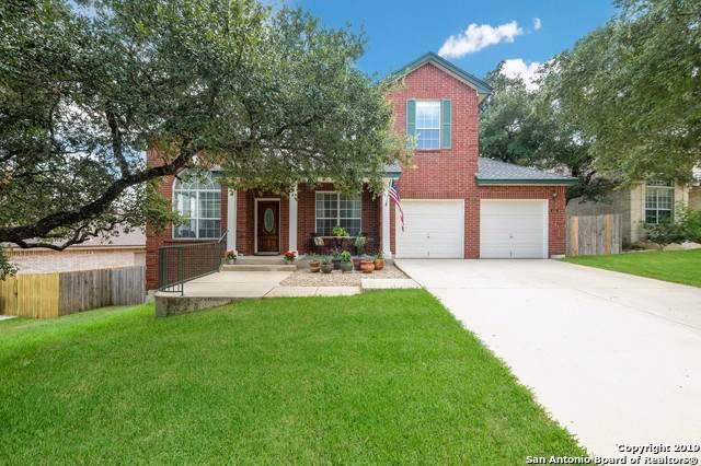 415 Toyah Brook, San Antonio, TX 78258 (MLS #1410322) :: BHGRE HomeCity