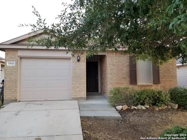 11442 Indian Canyon, San Antonio, TX 78252 (MLS #1410330) :: BHGRE HomeCity