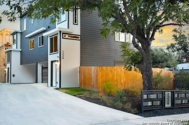 1226 Wyoming St #102, San Antonio, TX 78203 (MLS #1410336) :: BHGRE HomeCity