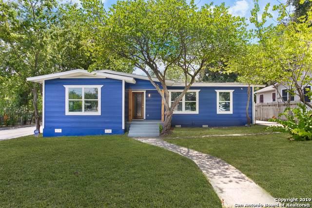 1248 Bailey Ave, San Antonio, TX 78210 (MLS #1410338) :: BHGRE HomeCity