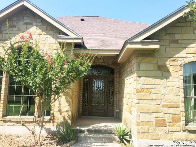 176 Cr 3000, Pearsall, TX 78061 (MLS #1410343) :: BHGRE HomeCity