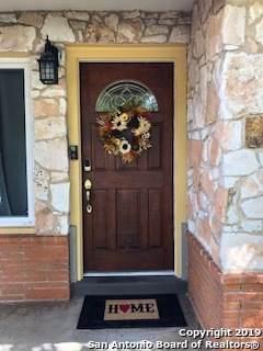 179 Tansyl Dr, San Antonio, TX 78213 (MLS #1410347) :: The Mullen Group | RE/MAX Access