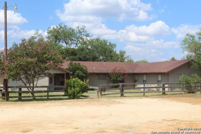 5871 Fm 1107, Stockdale, TX 78160 (MLS #1410352) :: BHGRE HomeCity