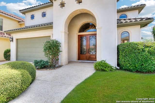 2522 Huebner Park, San Antonio, TX 78248 (MLS #1410356) :: BHGRE HomeCity