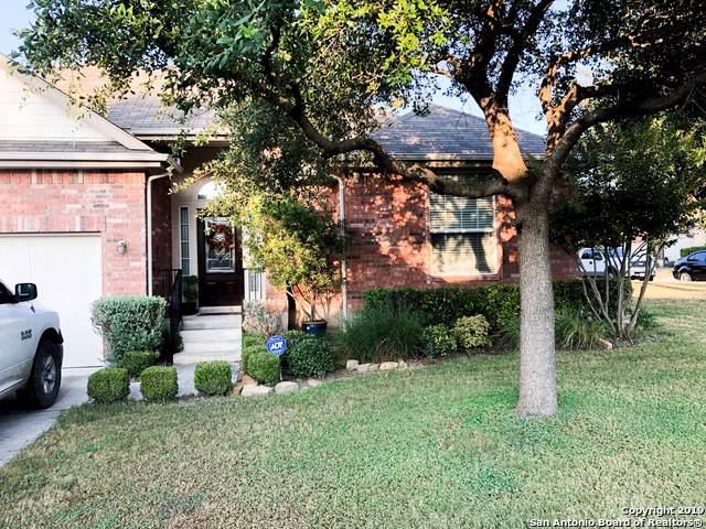 1038 Orchid Grove, San Antonio, TX 78245 (MLS #1410357) :: BHGRE HomeCity