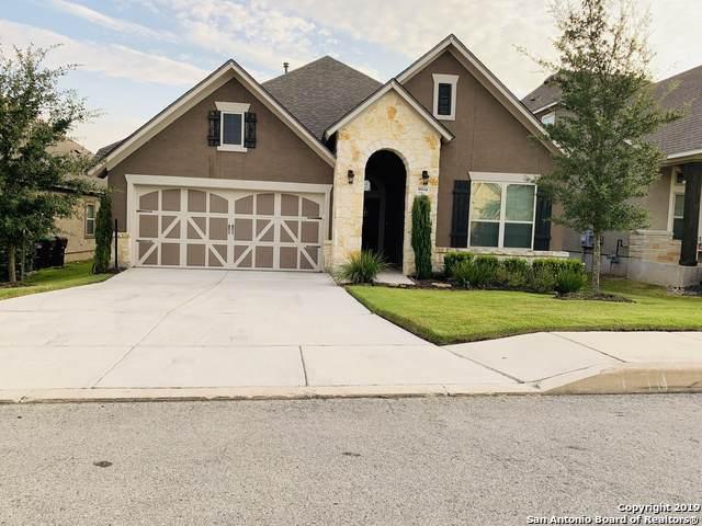 18114 Branson Falls, San Antonio, TX 78255 (MLS #1410360) :: BHGRE HomeCity