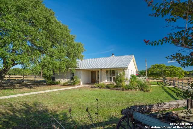 1291 Rolling Creek, Spring Branch, TX 78070 (MLS #1410361) :: BHGRE HomeCity