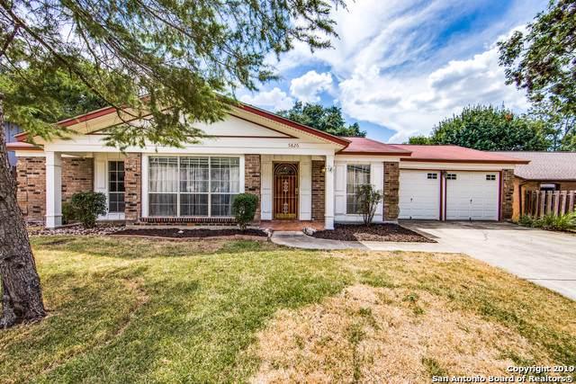 5826 Fort Stanwix St, San Antonio, TX 78233 (MLS #1410372) :: BHGRE HomeCity