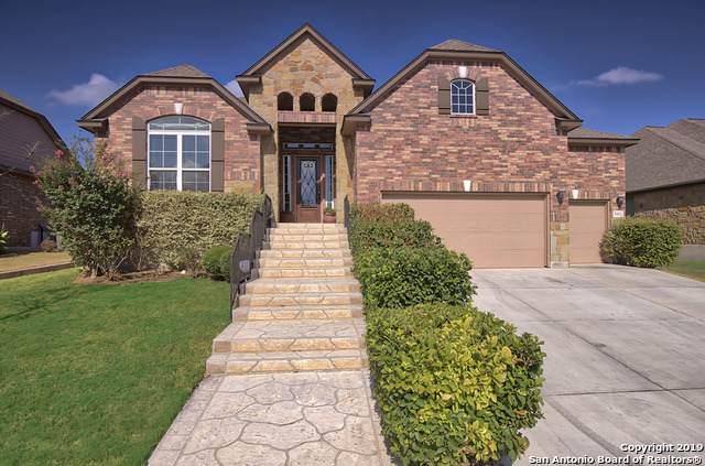 5411 Chrysanthemum, San Antonio, TX 78253 (MLS #1410383) :: Glover Homes & Land Group
