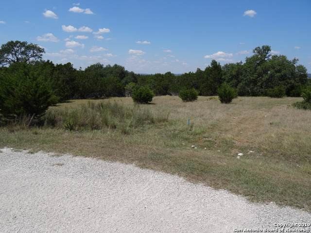 0 El Nopal Drive, Blanco, TX 78606 (MLS #1410384) :: The Castillo Group