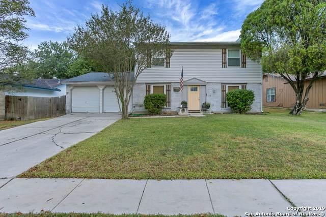 5627 Wood Walk St, San Antonio, TX 78233 (MLS #1410392) :: BHGRE HomeCity