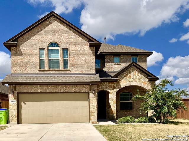 8461 Lajitas Bend, San Antonio, TX 78254 (MLS #1410400) :: Tom White Group